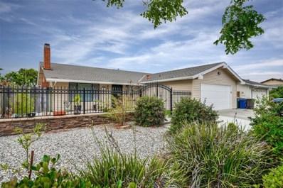 4861 Delores Drive, Union City, CA 94587 - #: ML81768416