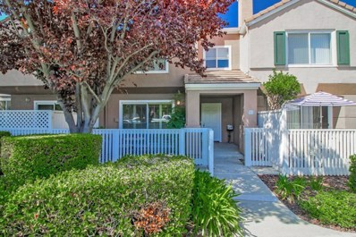 7007 Rodling Drive UNIT E, San Jose, CA 95138 - #: ML81768665