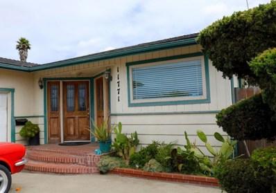 11771 Jackson Street, Outside Area (Inside Ca), CA 95012 - #: ML81769420