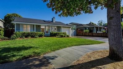2063 Oregon Avenue, Redwood City, CA 94061 - #: ML81769708