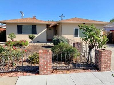 211 Del Norte Avenue, Sunnyvale, CA 94085 - #: ML81770005