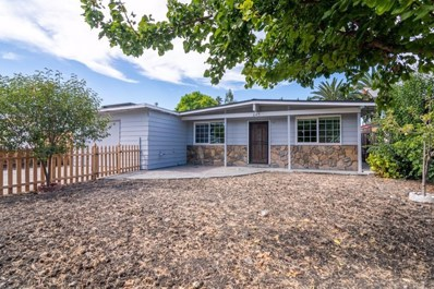 645 Johanna Avenue, Sunnyvale, CA 94085 - #: ML81770720