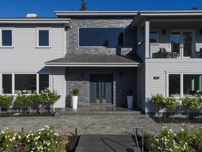 385 Fletcher Drive, Atherton, CA 94027 - #: ML81771462