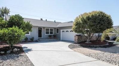 1732 Silverwood Drive, San Jose, CA 95124 - #: ML81771606