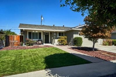 663 Alamo Drive, San Jose, CA 95123 - #: ML81771895