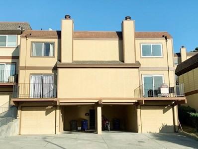 832 Stonegate Drive, South San Francisco, CA 94080 - #: ML81772023