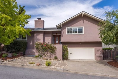 1249 Greenbrier Road, San Carlos, CA 94070 - #: ML81772118