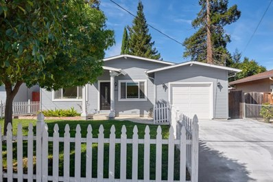 565 Kirk Avenue, Sunnyvale, CA 94085 - #: ML81772180