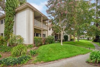 50 Horgan Avenue UNIT 57, Redwood City, CA 94061 - #: ML81772232