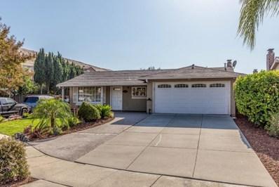3887 Regaby Place Court, San Jose, CA 95121 - #: ML81772677