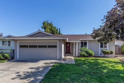 2779 Eulalie Drive, San Jose, CA 95121 - #: ML81772764
