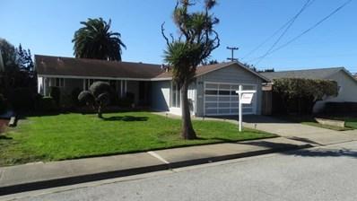769 Cottonwood Avenue, South San Francisco, CA 94080 - #: ML81772824