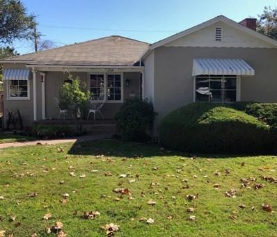 1764 Topeka Avenue, San Jose, CA 95126 - #: ML81772874