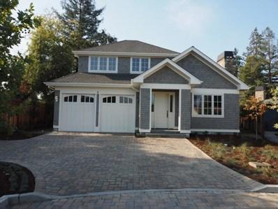 7 Ariana Lane, Redwood City, CA 94061 - #: ML81773032