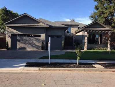1127 Doralee Way, San Jose, CA 95125 - #: ML81773220