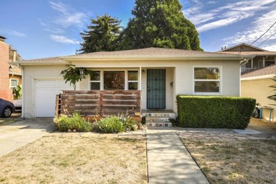 618 Oak Drive, Capitola, CA 95010 - #: ML81773321