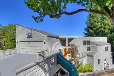 18 Los Cerros Road, Redwood City, CA 94062 - #: ML81773351