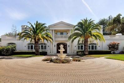 291 Atherton Avenue, Atherton, CA 94027 - #: ML81773553