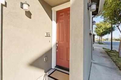 643 Turnbuckle Drive UNIT 1918, Redwood City, CA 94063 - #: ML81773881