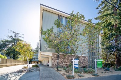1614 Hudson Street UNIT 310, Redwood City, CA 94061 - #: ML81773929