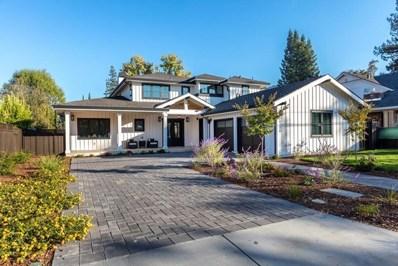 16386 Hilow Road, Los Gatos, CA 95032 - #: ML81773973