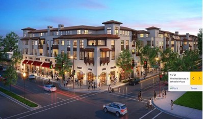 657 Walnut Street UNIT 323, San Carlos, CA 94070 - #: ML81774252