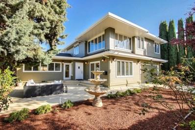 1487 Montalban Drive, San Jose, CA 95120 - #: ML81774530