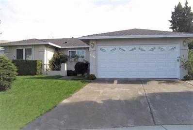 3313 Half Pence Court, San Jose, CA 95132 - #: ML81774774