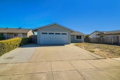 12921 Buchanan Way, Salinas, CA 93906 - #: ML81774781