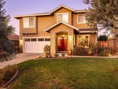 1816 Morrill Avenue, San Jose, CA 95132 - #: ML81774889