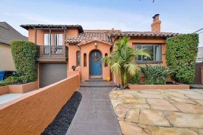 1111 Peninsula Avenue, San Mateo, CA 94401 - #: ML81774997