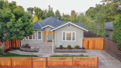 159 Bonita Avenue, Redwood City, CA 94061 - #: ML81775017