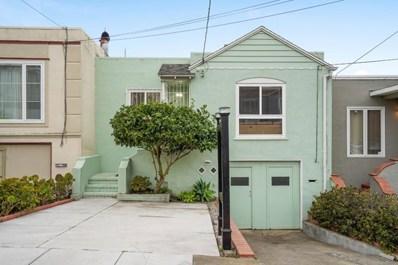 223 Byxbee Street, San Francisco, CA 94132 - #: ML81775483