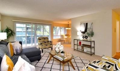 817 Humboldt Street UNIT 206, San Mateo, CA 94401 - #: ML81775565