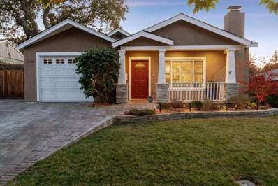 1238 Connecticut Drive, Redwood City, CA 94061 - #: ML81775591