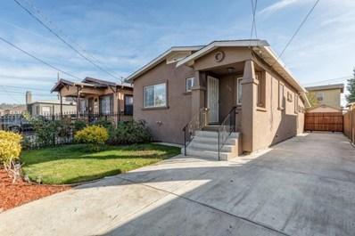 1638 103rd Avenue, Oakland, CA 94603 - #: ML81776443