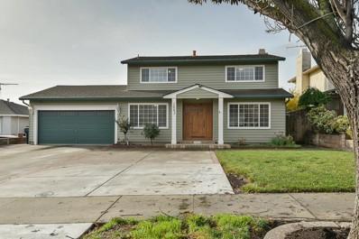 1963 Mount Pleasant Road, San Jose, CA 95148 - #: ML81776517
