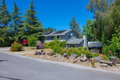 878 Hillcrest Drive, Redwood City, CA 94062 - #: ML81776944
