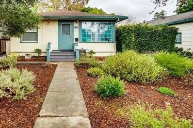 711 Roosevelt Avenue, Redwood City, CA 94061 - #: ML81777357