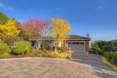 20 Danford Court, Redwood City, CA 94062 - #: ML81778723