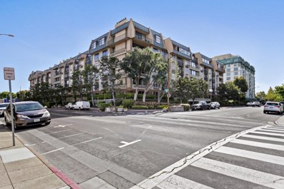 555 Laurel Avenue UNIT 401, San Mateo, CA 94401 - #: ML81779188