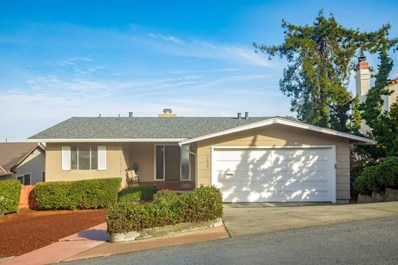 1529 Sixth Avenue, Belmont, CA 94002 - #: ML81779592