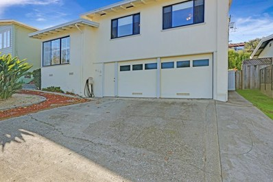 419 Cedar Avenue, San Bruno, CA 94066 - #: ML81779789