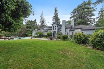 1251 Valparaiso Avenue, Menlo Park, CA 94025 - #: ML81779965