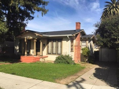 10 Bancroft Road, Burlingame, CA 94010 - #: ML81781315