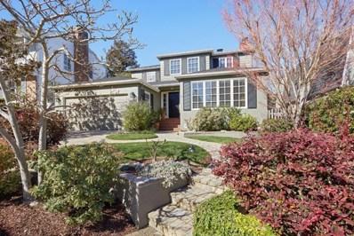 708 Oregon Avenue, San Mateo, CA 94402 - #: ML81781993