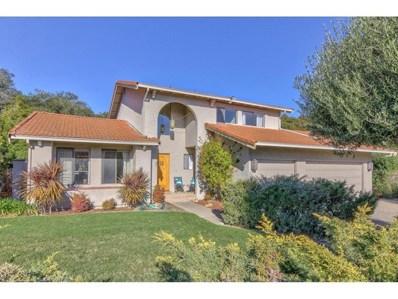 22600 Murietta Road, Salinas, CA 93908 - #: ML81782310