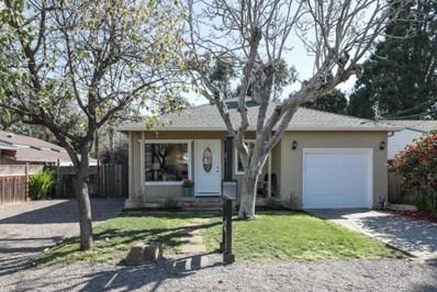 560 7th Avenue, Menlo Park, CA 94025 - #: ML81782695