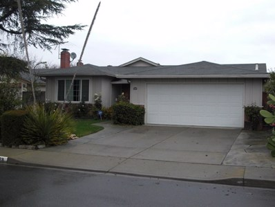 2478 Spyglass Court, Union City, CA 94587 - #: ML81783703