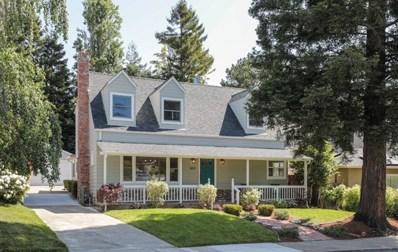 623 Bucknell Drive, San Mateo, CA 94402 - #: ML81791687